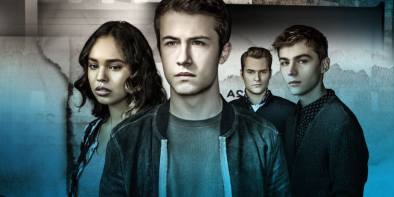 13 razones para no ver la segunda temporada de 13 reasons why