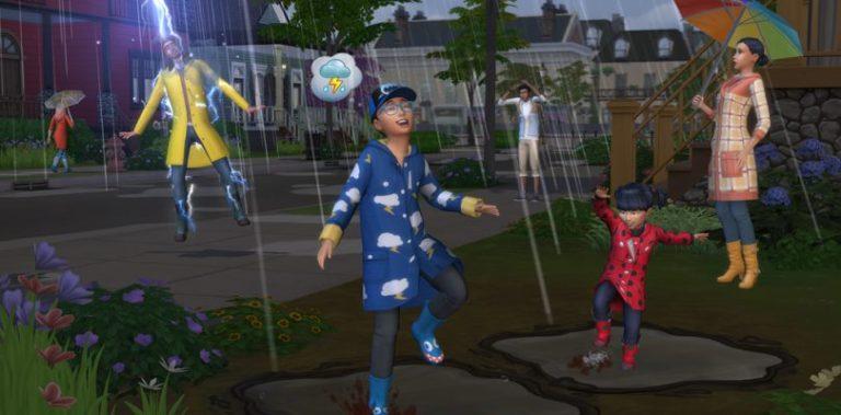 Llega una de las expansiones más esperadas en Los Sims 4