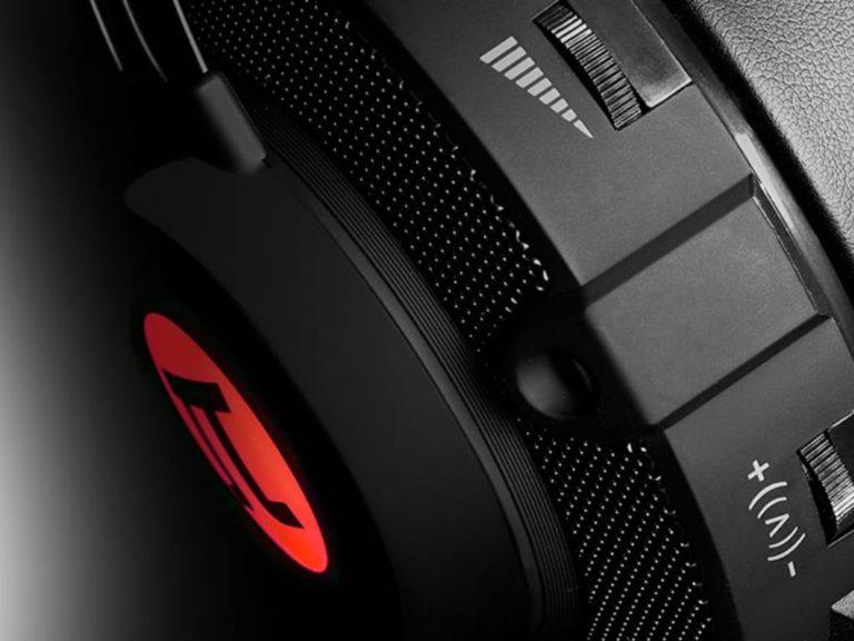Nuevo headset para gamers en Argentina