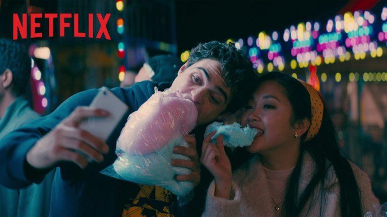Los estrenos de Netflix para febrero 2020