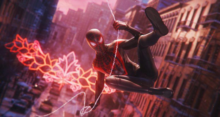 Juegos anunciados para la PS5