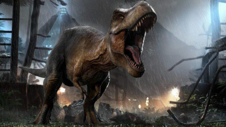 Google lleva dinosaurios a tu casa