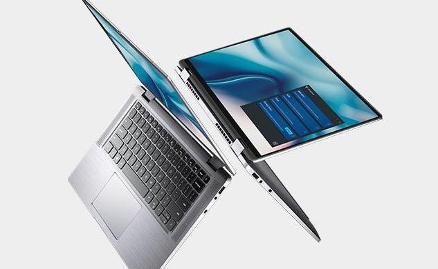 Nuevas Dell Latitude, optimizadas con inteligencia artificial