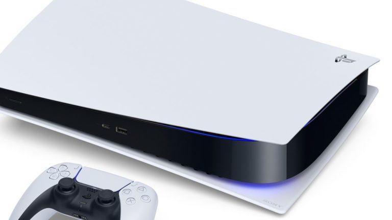Sony presento la PlayStation 5