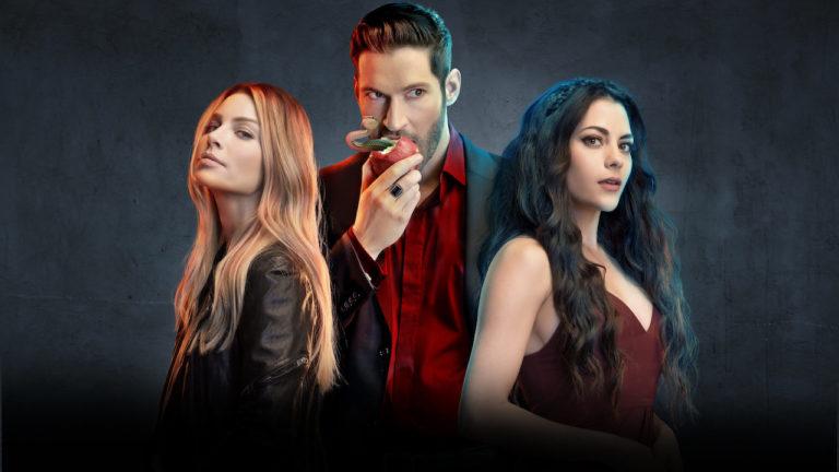 Fecha confirmada para la nueva temporada de Lucifer