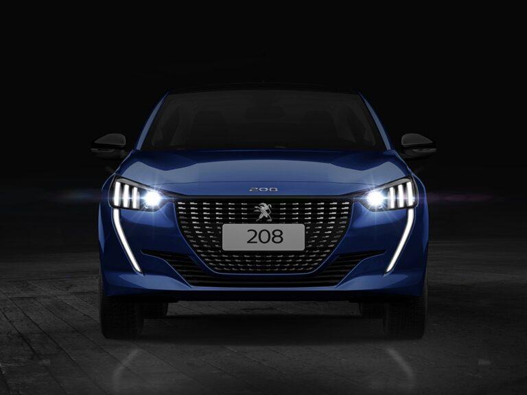 Peugeot Argentina presentó el Nuevo 208