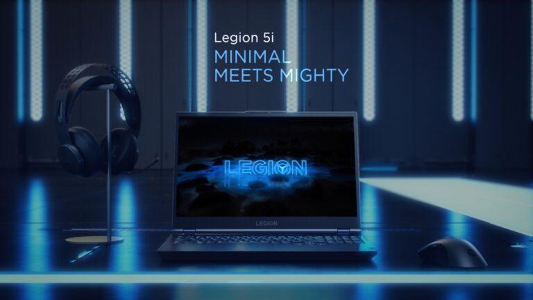 Lenovo lanza dos nuevos equipos para gamers