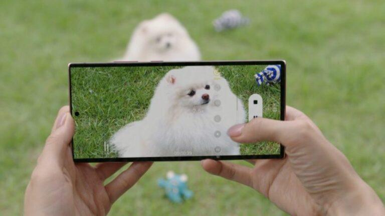 Todo sobre el nuevo Samsung Galaxy Note 20