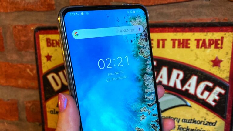 Reseña: Zenfone 6 de Asus