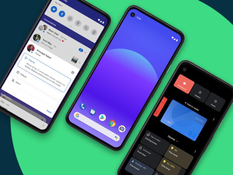 Android 11 ya disponible: 11 funcionalidades que tenés que conocer