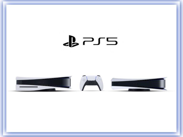 PlayStation 5 llega a la Argentina en diciembre