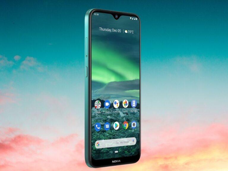 El nuevo Nokia 2.3 ya se consigue en Argentina