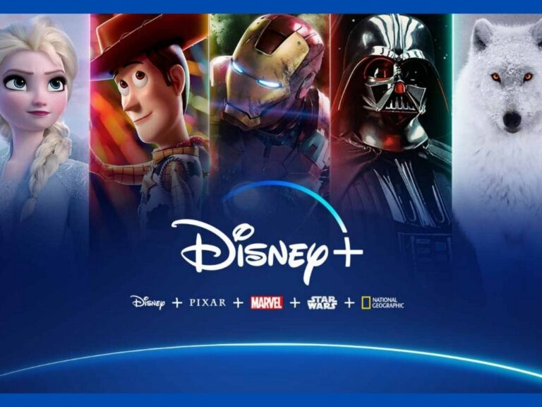 Disney+ ya está disponible en Argentina