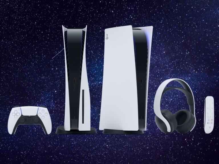 PlayStation anuncia una nueva preventa