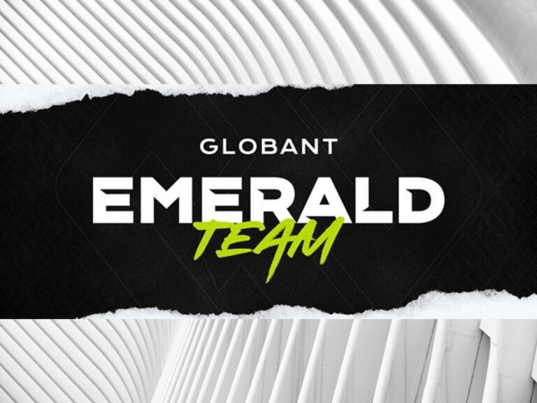 Globant presenta su equipo de eSports, Globant Emerald Team