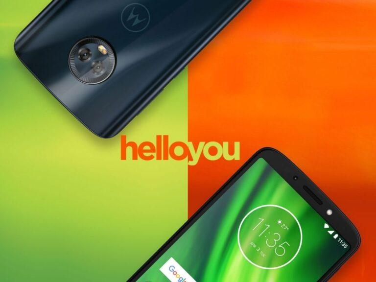 Hello You, la nueva plataforma de Motorola ya está disponible en Argentina