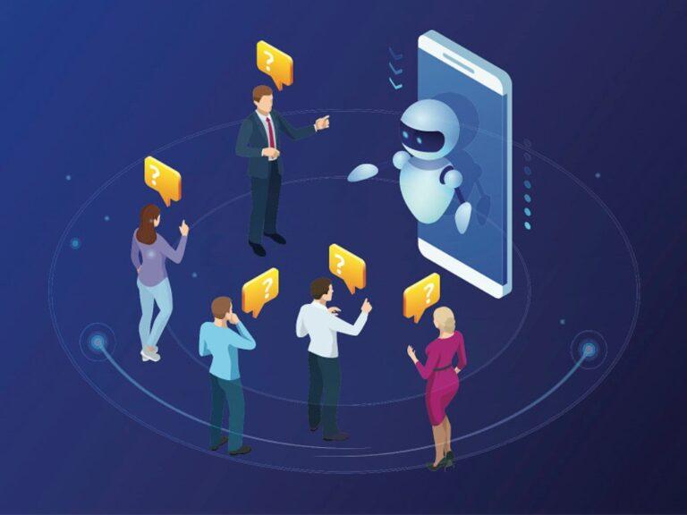 Los asistentes virtuales basados en IA ayudan a la economía de las empresas