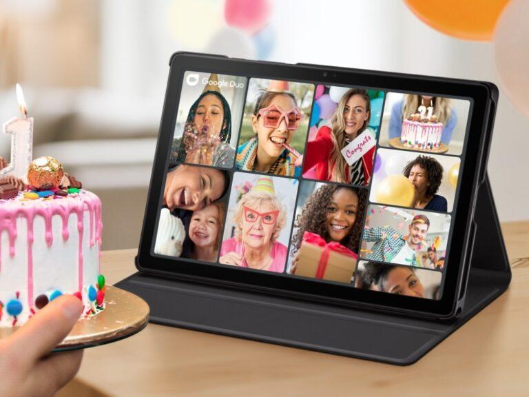 Tab A7, la nueva tablet de Samsung