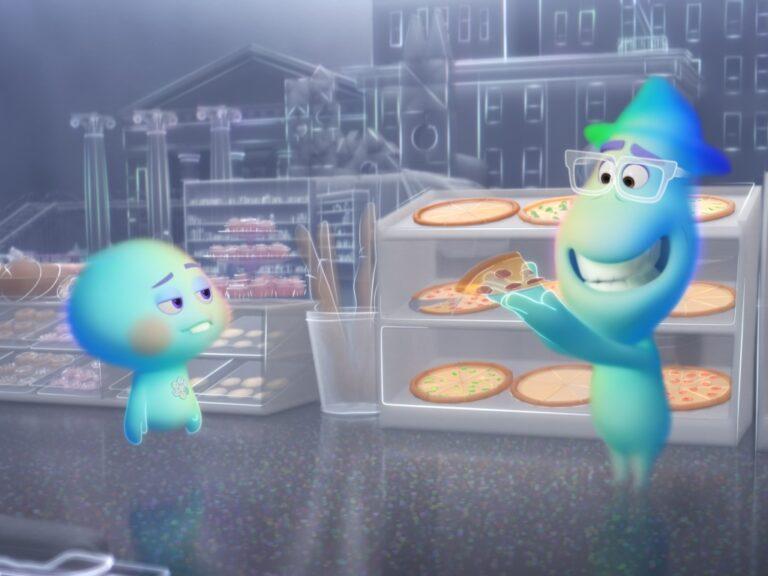 Nueva película de Pixar ya disponible en Disney+