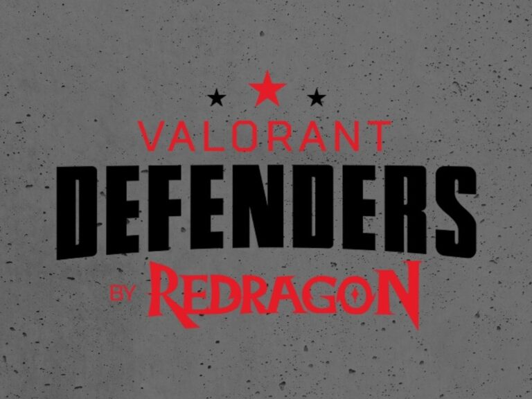 9z Team y TEK Gaming se consagraron campeones de VALORANT Defenders by Redragon