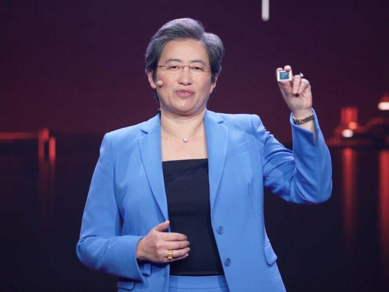Lo que tenés que saber sobre los nuevos procesadores móviles de AMD