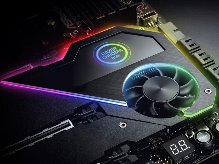 ASRock y Razer se unen para desarrollar una línea de motherboards para gamers