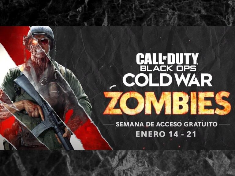 Call of Duty Black Ops: Cold War presenta su primer evento de acceso gratuito