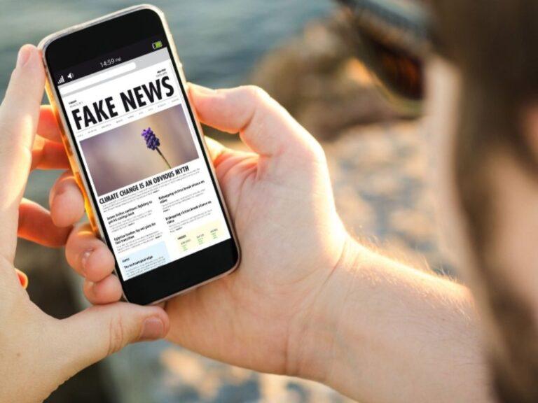 """""""Fake news"""" el nuevo anzuelo para prevenir ciberataques sofisticados"""
