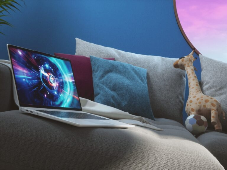 Lenovo lanza nuevas notebooks y tablets en CES