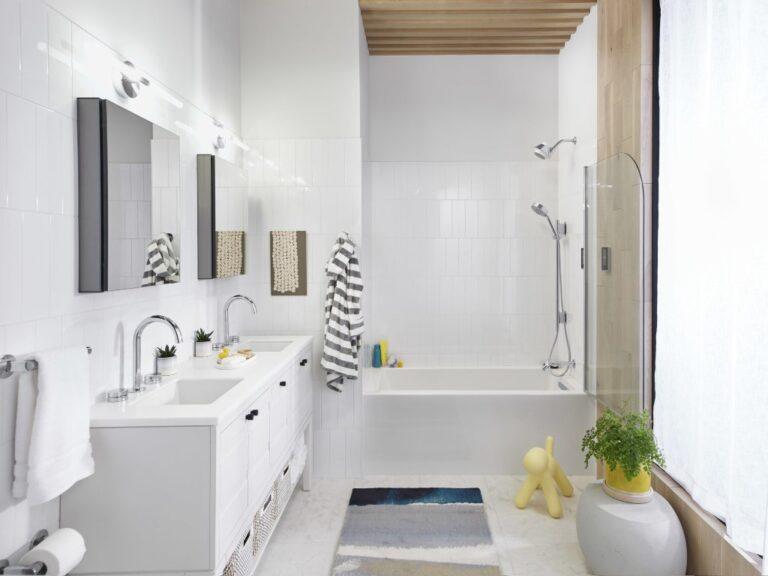 Un baño inteligente