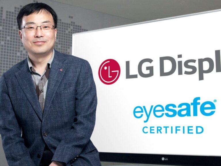 Lanzan la primera TV con certificación EyeSafe