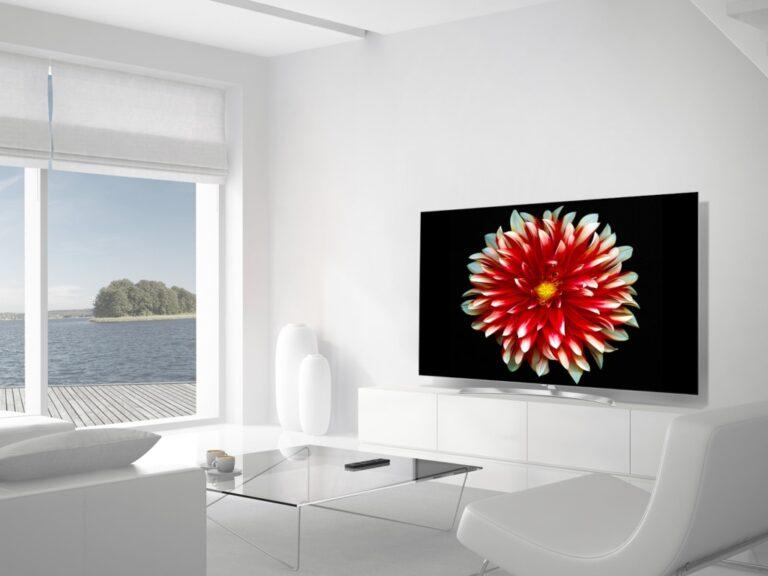 LG presenta nuevos TV OLED, QNED MiniLED y NanoCel