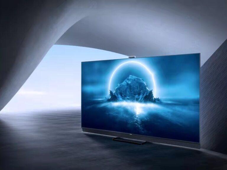 TCL presenta nuevas versiones Mini LED, QLED y 4K HDR 2021