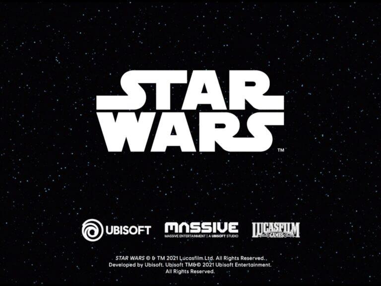 Ubisoft prepara un nuevo juego de Star Wars