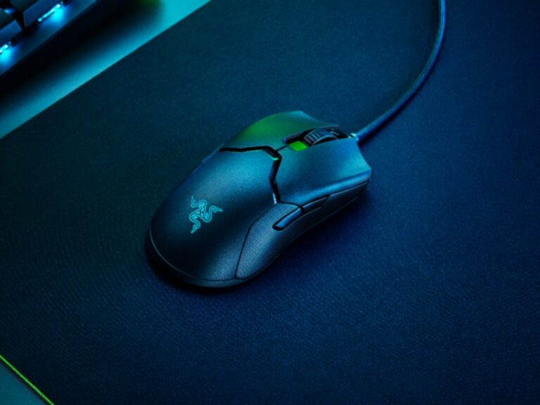 El mouse perfecto para eSports