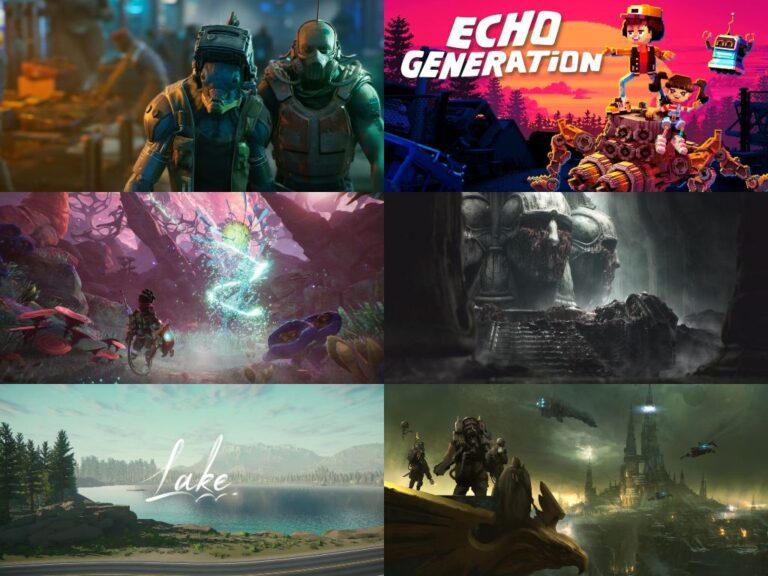 Estos son los juegos que llegarán en exclusiva a Xbox en 2021