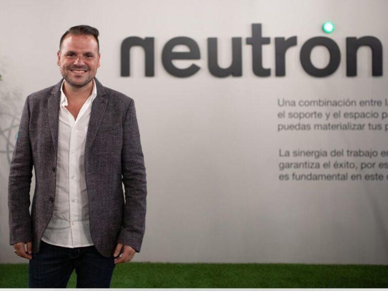 Neutrón presenta Lothal, una compañía de negocios y soluciones en criptomonedas