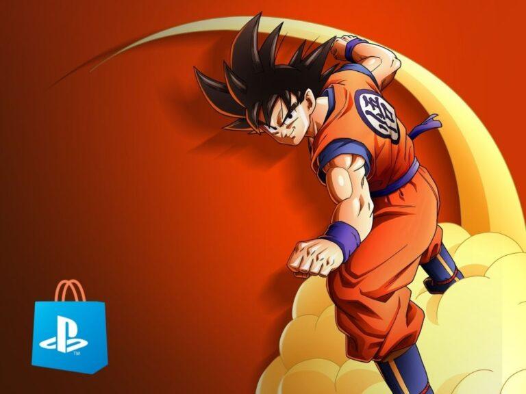 """Mirá los descuentos de PlayStation con la promo """"Éxitos en Japón"""""""