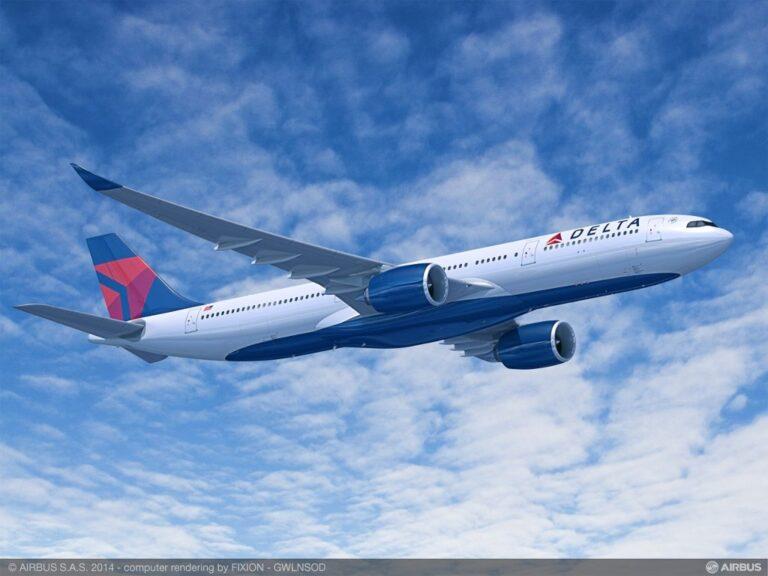Delta Air Lines más cerca de las nubes gracias a IBM