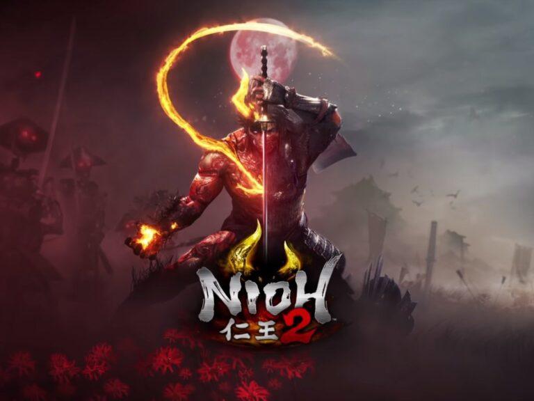 Lanzamientos de febrero: Werewolf, Earthblood, Nioh 2 y más
