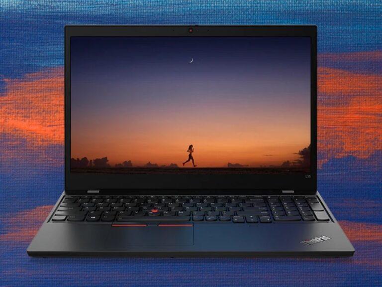 Llega la ThinkPad L15 de Lenovo a Argentina