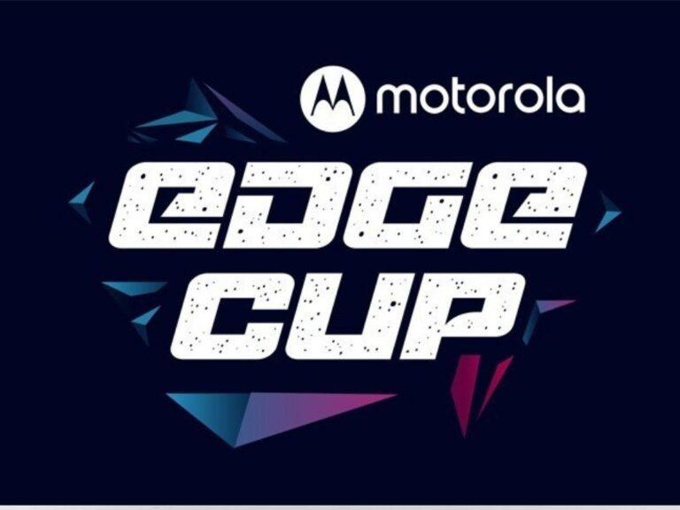 Vuelve la Motorola edge Cup Free Fire