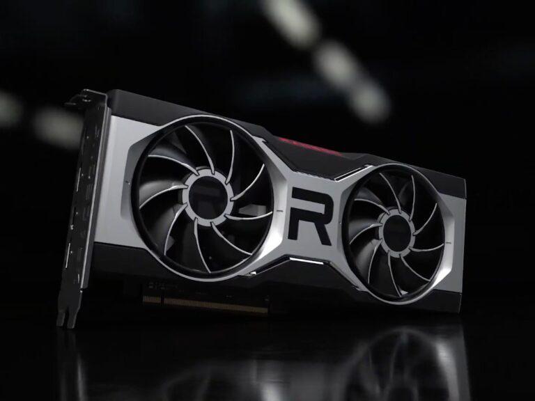 AMD Radeon RX 6700 XT, la nueva tarjeta gráfica para gamers