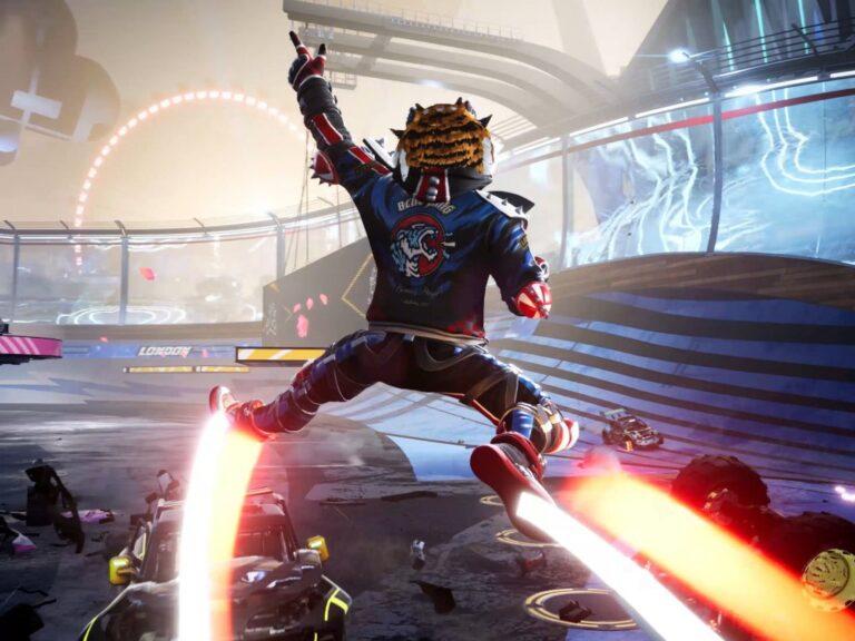 Cuál será el precio de la versión digital de Destruction AllStars en PS5