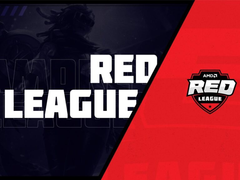 La AMD Red League anuncia su regreso