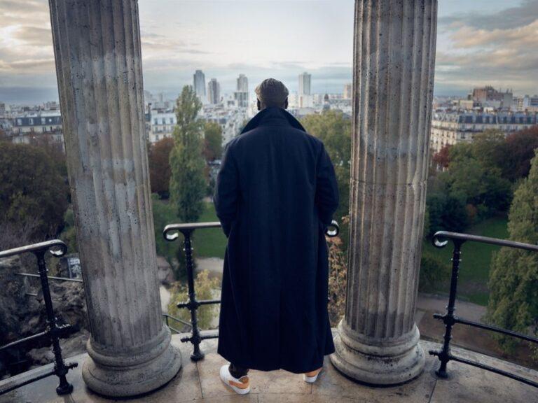 La segunda temporada de Lupin llega a Netflix