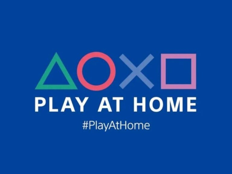 Play At Home está de regreso con más contenido gratuito