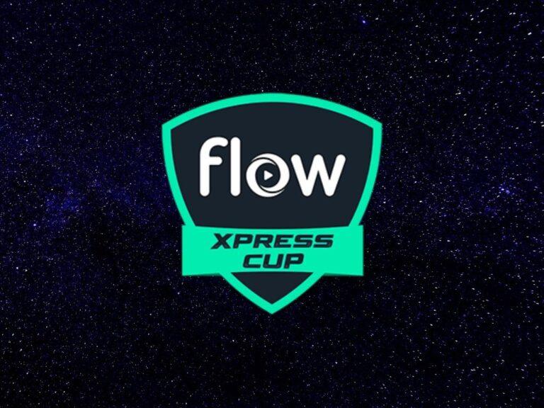 eBRO Campeón de la Flow XPRESS CUP