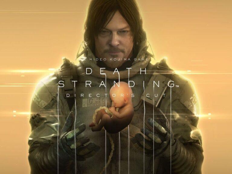 """PlayStation anunció la preventa de """"Death Stranding: Versión del director"""""""