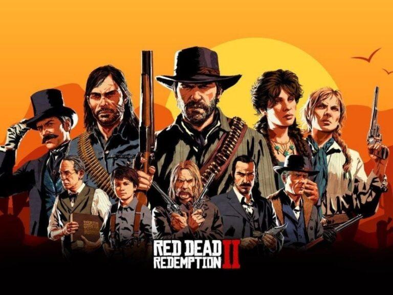 Red Dead Redemption 2 y Red Dead Online mejorarán su rendimiento al incorporar DLSS
